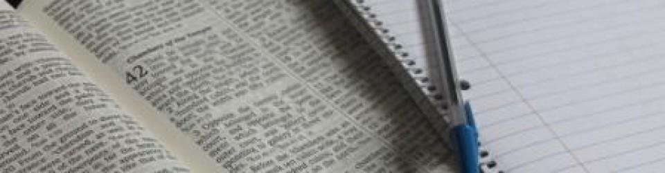 bible-notebook