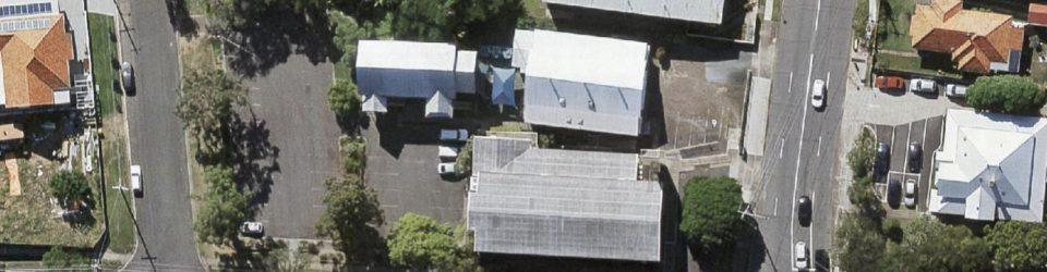Aerial Photo 2015