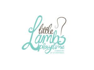 Little Lambs Logo