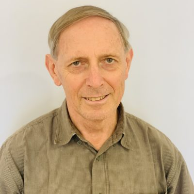 Rev Alan Moore